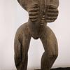 Estátua Senufo Feminina