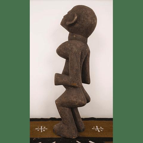 Figure Kaka (or Keaka)