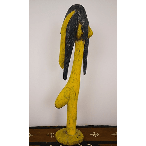 Marionete Bamana