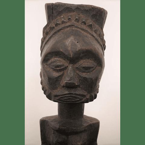 Estátua Bembe