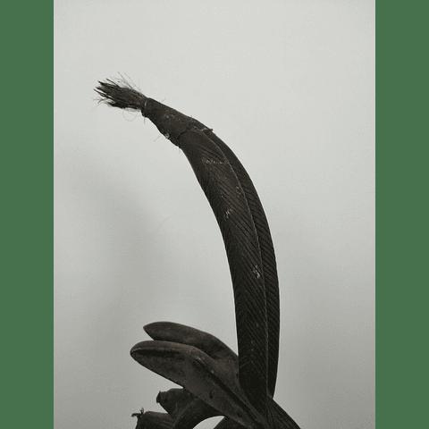 Bamana Chiwara Statue