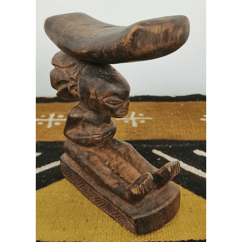 SOLD - Luba Headrest