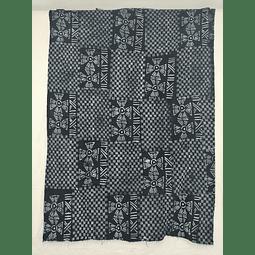 Indigo Dogon Fabric