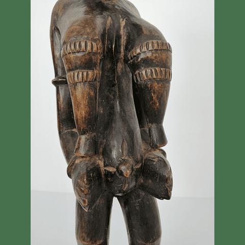 Senufo Maternity Statue