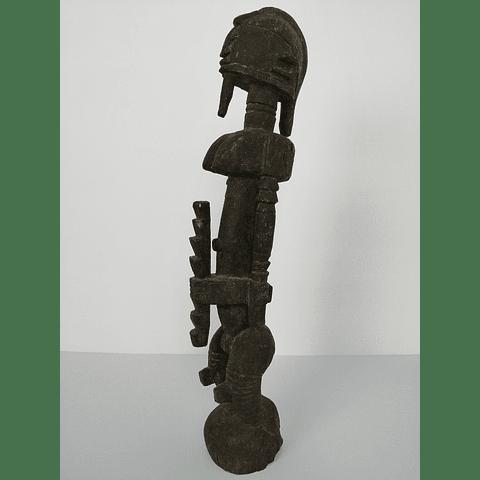 Estátua Ancestral Masculina Dogon