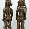 Estátua de Casal Nommo Dogon