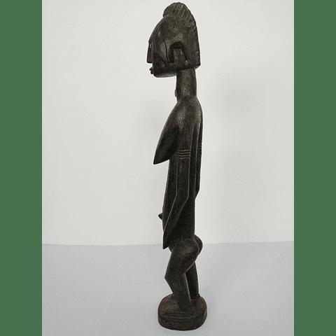 Estátua Feminina Dogon