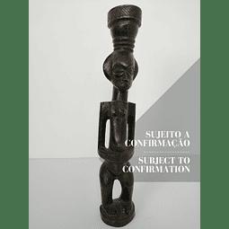 Chokwe Statue