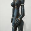 Senufo Rhythmic Pylon Statue