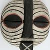 Máscara Luba