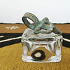 Bronze Dogon Ring