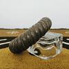 Bracelete Dogon em Bronze