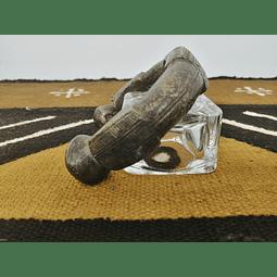 Bronze Dogon Bracelet