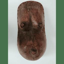 Máscara de Ventre Makonde