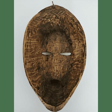 SOLD - Dan Mask