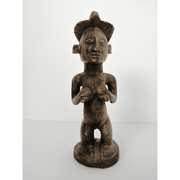Estátua Ancestral Suku