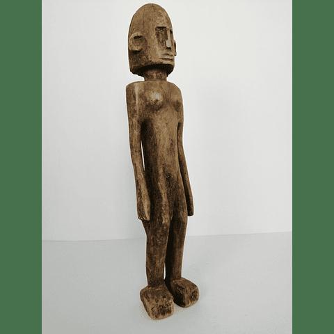 Estátua Nommo Masculina Bamana