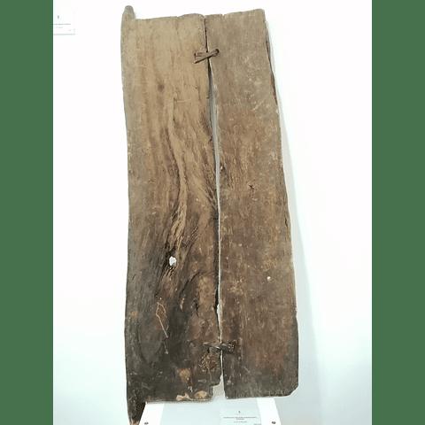 Dogon Ancestral Barn Door