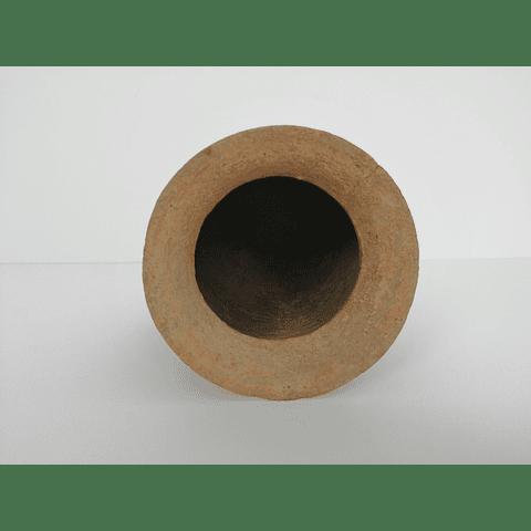 Terracotta Vase - Djenne