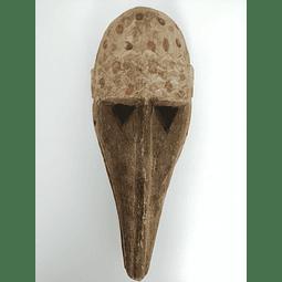 Máscara Zoomórfica Dogon