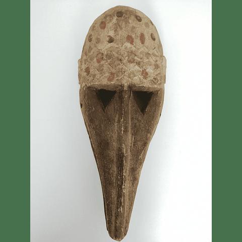 Dogon Zoomorphic Mask
