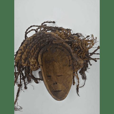 Máscara Chokwe