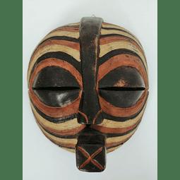 Máscara Songye