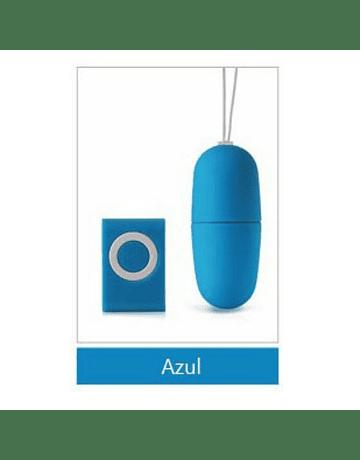 HUEVO INALAMBRICO  MP3