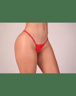 TANGA RUBY