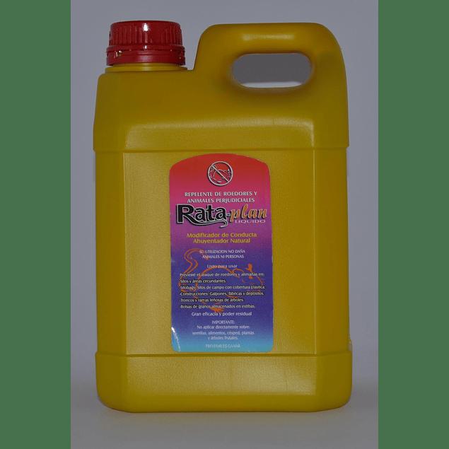 RATA-PLAN 2 litros
