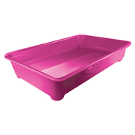 Bañera Gato Pop - Rosa