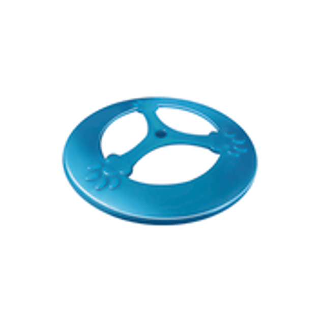 Frisbee Plast. Pop