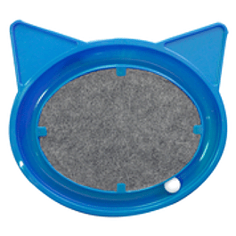 Super Cat Relax Pop Azul