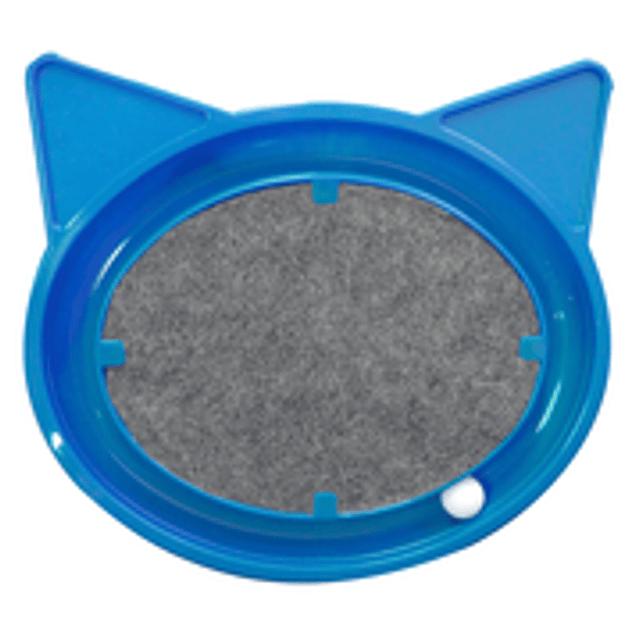 Super Cat Relax Pop Azul