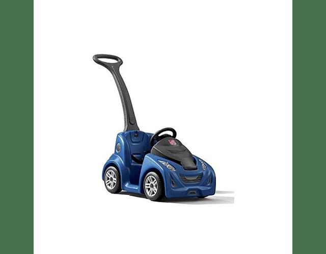 Correpasillo Empuja GT Azul