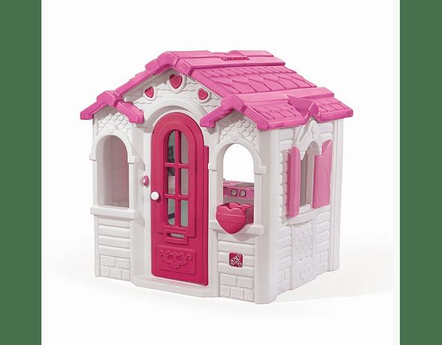 Casa de juego sweetheart