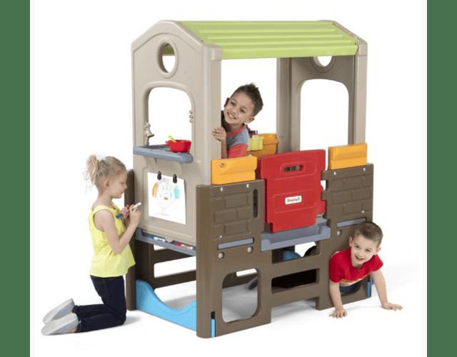 Casa Club Modular