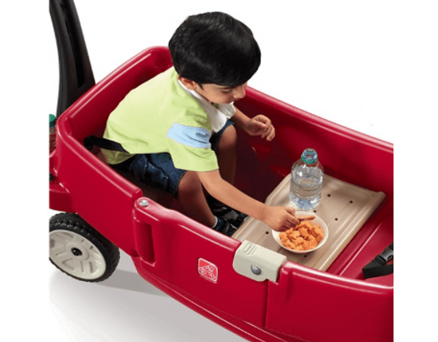 Carro de arrastre pro