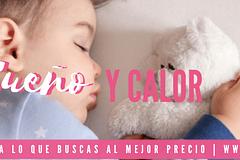 Sueño y calor en los bebés
