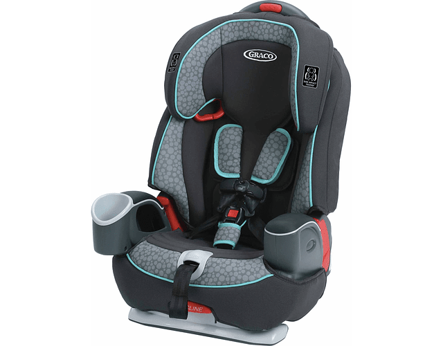 Graco Nautilus 65 3 en 1 Sully