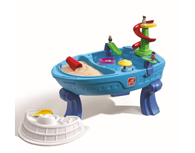 Mesa de Agua Crucero