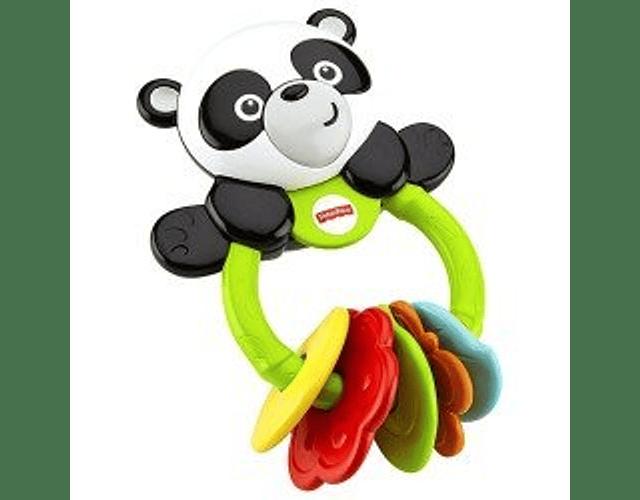 Sonaja Osito Panda