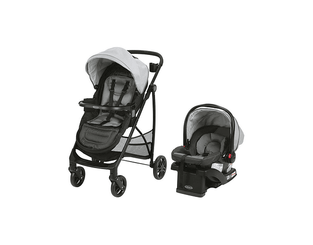 Coche Travel System Graco Sphere