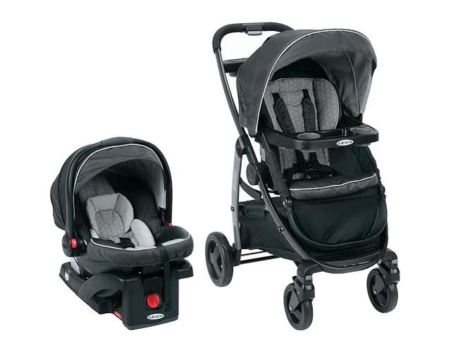 Coche Graco Modes travel System