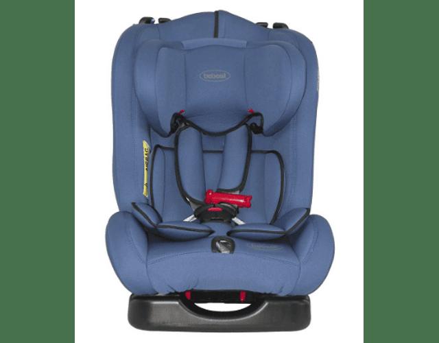 Silla de auto Bebesit Orbit 1029 Azul