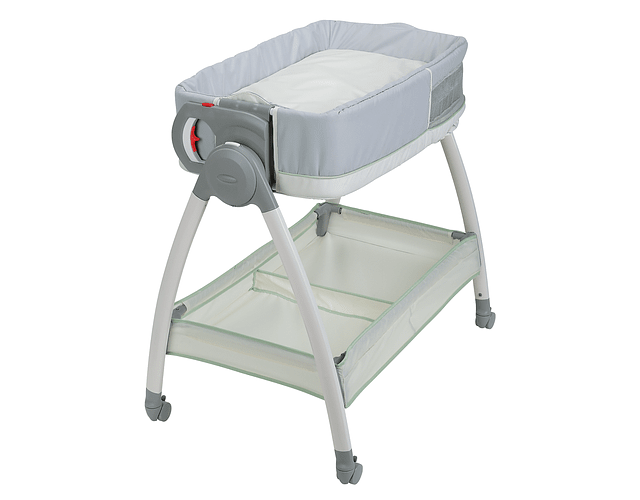 Cuna 360 Dream Suite  3639 Graco