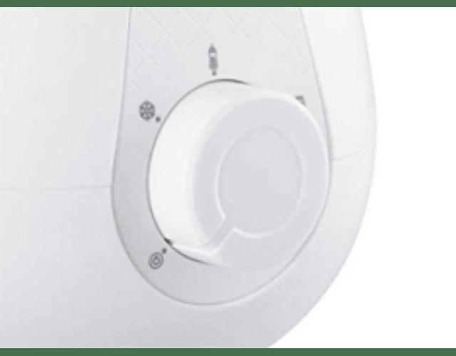 Calentador de mamadera Nuvita 1161
