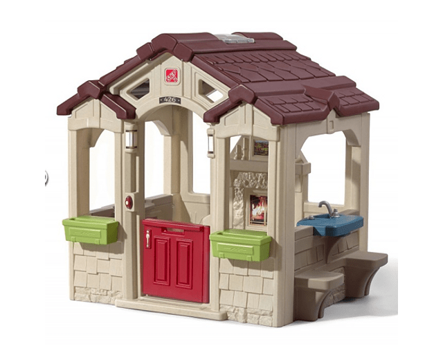 Casa de Juego Encanto