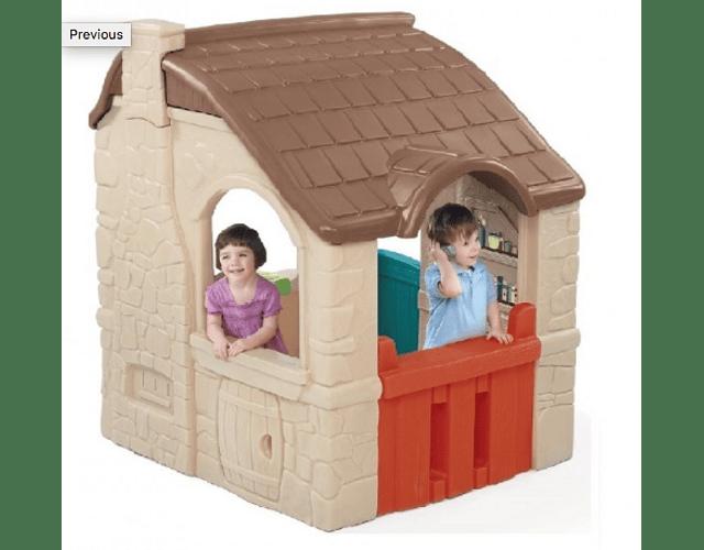 Casa de Juego Cabaña de Campo