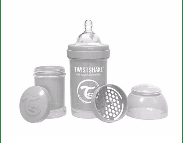 Mamadera Twistshake Anti Cólico 180 ml